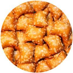 Pretzel - Peanut Butter
