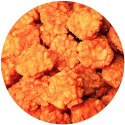 Rice Crackers - Hot