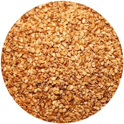Sesame Seeds Roasted