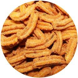 Soya Crisps - Bbq
