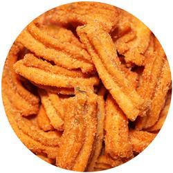 Soya Crisps - Chilli