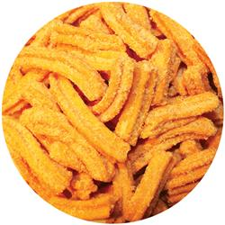 Soya Crisps - Monterey Jack Cheese