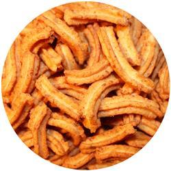 Soya Crisps - Plain