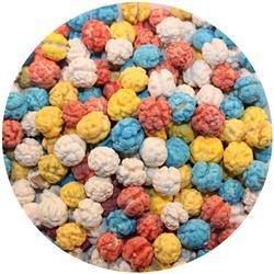 Sugar Chickpea Coloured