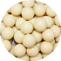 Yoghurt Apricot Balls